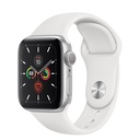 Apple Watch 44 mm Silver