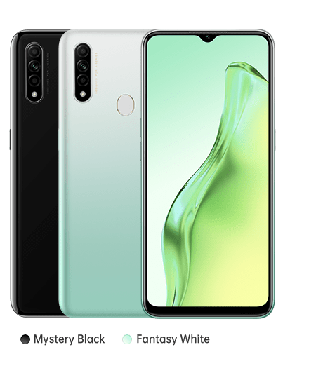 OPPO A12 (4GB+128GB)