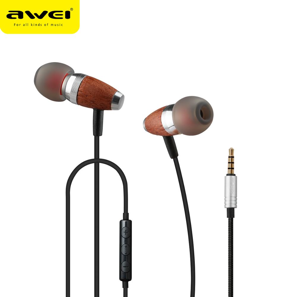Awei ES-60TY Enjoy Original Sound