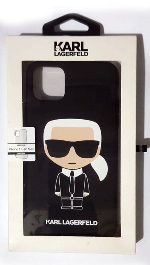 Karl Lagerfeld Hard Case