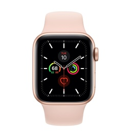 Apple Watch 44mm Gold